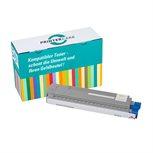 PrinterCare Toner gelb kompatibel zu 44844505