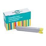 PrinterCare Toner gelb kompatibel zu CLT-Y809S