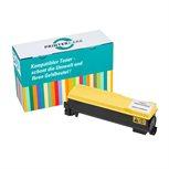 PrinterCare Toner gelb kompatibel zu TK-570Y