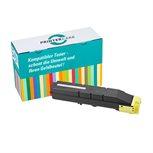 PrinterCare Toner gelb kompatibel zu TK-8505Y