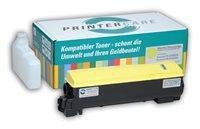 PrinterCare Toner gelb - PC-TK560-Y