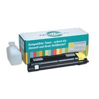 PrinterCare Toner gelb - PC-TK580-Y