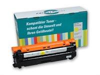 PrinterCare Toner HC gelb - PC-CLP680-Y-HC