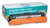 PrinterCare Toner magenta - PC-CLJCP5525-M