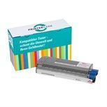 PrinterCare Toner magenta kompatibel zu 45396202