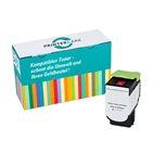 PrinterCare Toner magenta kompatibel zu 70C2HM0