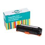 PrinterCare Toner magenta kompatibel zu CF383A