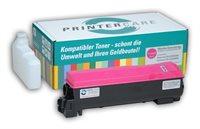 PrinterCare Toner magenta - PC-TK560-M