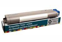 PrinterCare Toner schwarz - C9600/9650/9800-BK