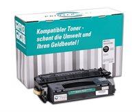 PrinterCare Toner schwarz - PC-49X. HP1320