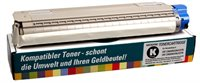 PrinterCare Toner schwarz - PC-MC851-BK
