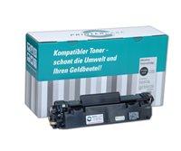 PrinterCare Toner schwarz - PC-P1566