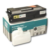 PrinterCare Toner schwarz - PC-TK-320