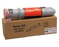 PrinterCare Toner schwarz - PC-TN-8000