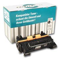 PrinterCare Toner schwarz für HP P4015/P4014, 10K