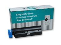 PrinterCare Toner schwarz - PC-B411-BK