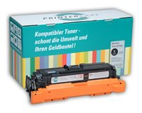 PrinterCare Toner schwarz - PC-CLJCM4540-BK