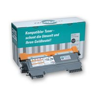 PrinterCare Toner schwarz - TN-2010