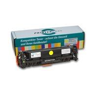 PrinterCare Toner yellow für PC-CLJCP2025-Y-S