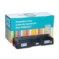 PrinterCare Toner yellow - PC-SPC220-Y
