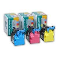PrinterCare Tonerpaket CMY PC-MC-4750-CMY