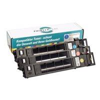 PrinterCare Tonerpaket CMY PC-MC4650/4690CMYHC, 8K