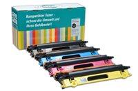 PrinterCare Tonerpaket CMYBK TN-135