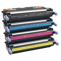 PrinterCare Tonerpaket - PC-CLJ3600-CMYBK