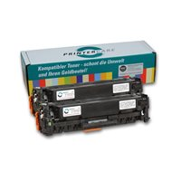PrinterCare XL Doppelp.  schwarz - PC-M451-BK-HC-2