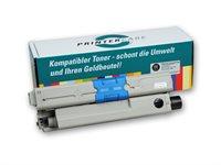 PrinterCare XL Toner schwarz - PC-C310-BK-HC