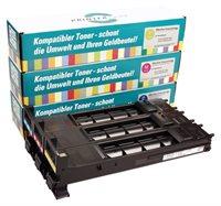 PrinterCare XL Tonerpaket - MC5550/5570-CMYHC 12K
