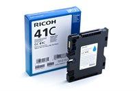 Ricoh Gel-Kartusche cyan HC , 405762