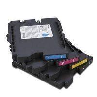 Ricoh Gel-Kartusche schwarz für GXe5550N, 405701