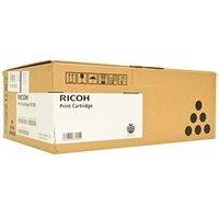 Ricoh Original Toner schwarz - 407510