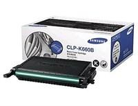 Samsung Toner schwarz, CLP-660, ST906A