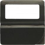 Schachtel mit 24 Stück Kartenreitern alphabetisch, Breite 25mm