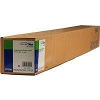 Singleweight Matte Paper Roll - C13S041855