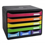 Storebox Mini 7 Schubladen