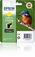 T1594 - gelb - Original - Blisterverpackung - Tint