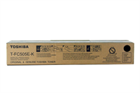 Toshiba Original - Toner schwarz -  6AJ00000139