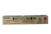 Toshiba Original - Toner magenta -  6AJ00000143