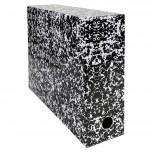 Transferbox, Rücken 90mm, 25x33cm für DIN A4 - Annonay