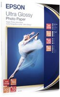 Ultra Glossy Photo Paper - C13S041927