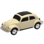 "USB-Stick ""VW Käfer"" beige, Speicherstick: 16GB"