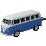"USB-Stick ""VW-Bus"", blau/weiß, Speicherstick: 16GB"