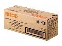 UTAX Original - Toner gelb -  4472610016