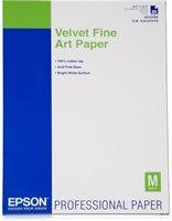Velvet Fine Art Paper - C13S042096