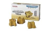 Xerox ColorStix gelb für Phaser 8560/MFP (3)