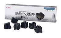Xerox ColorStix schwarz für Phaser 8560/MFP (6)