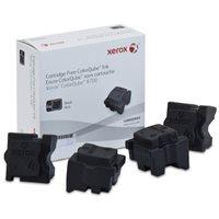 Xerox Original Tinte schwarz - 4 Stück je 2.250 Seiten - 108R00999